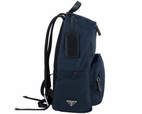 プラダ リュック コピー2VZ066 973 F0008ブルーバックパック リュック バッグ