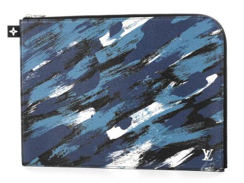 ルイヴィトン カモフラージュ 財布スーパーコピーポシェット・ジュールGM M61751
