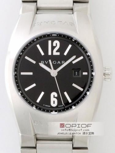ブルガリ エルゴン スーパーコピーEG30BSSD ブラック