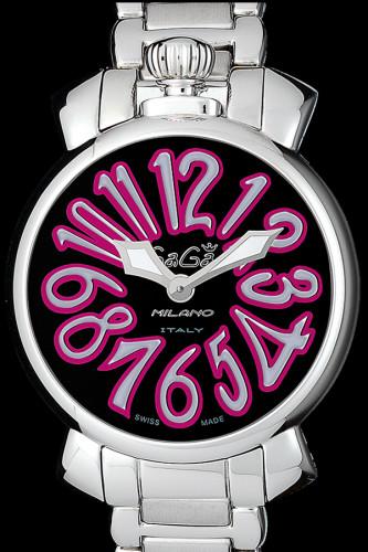 ガガミラノ マヌアーレ35MM スーパーコピーMANUALE 腕時計 GaGa MILANO 6020.3 レディース