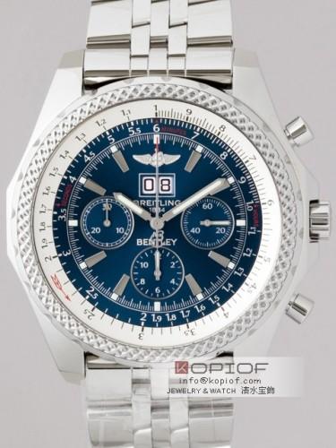 ブライトリング ベントレー スーパーコピーベントレー 6.75 A4436212/C652 A442C52SP ブルー