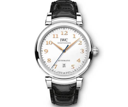 IWCスーパーコピー ダヴィンチ オートマティック40 IW356601