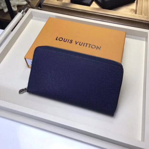 ルイヴィトン 財布コピー ジッピーオーガナイザー/タイガ M30169 大胆なハワイアンプリント