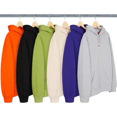 supreme ボックス ロゴ パーカー 偽物 Digital Logo Hooded Sweatshirt