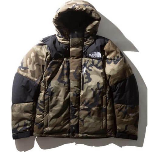 ザノースフェイス バルトロライト ジャケット 偽物 ウッドランドカモ ND91951