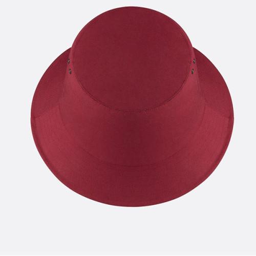 """【ディオール】Diorスーレプリカ ハット 帽子 """"TEDDY D"""" バケット リバーシブル CD ロゴ コットン スモールエッジボブハット新作 95TDD923A1305"""