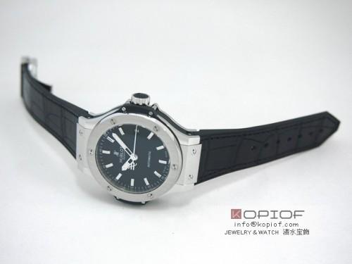 ウブロ ビッグバン スーパーコピービッグ・バン スチール 365.SX.1170.LR ブラック