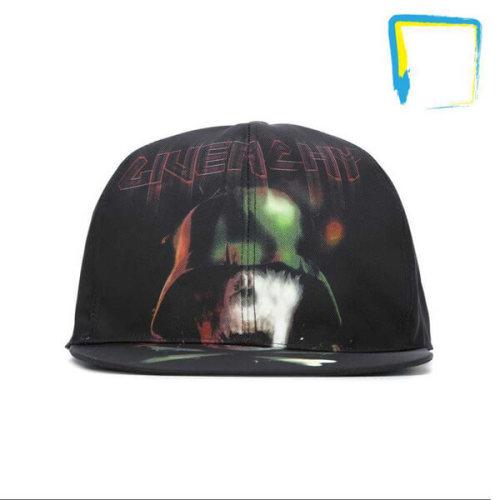 ジバンシィ 帽子コピー スカルベースボールキャップ
