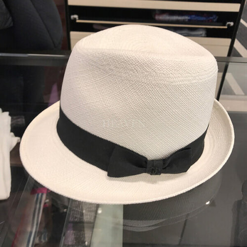 トップセラー賞受賞!19春夏シャネル キャップ スーパーコピーCHANEL帽子 A76314X11407_10601_BLANC