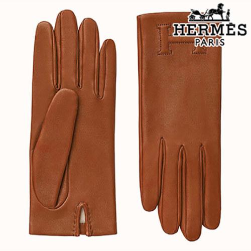 エルメス★ Gants Bastille ★手袋 バスティーユ 4色 H202053G 01070