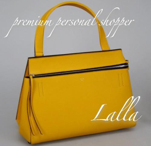 セリーヌ リング バッグ コピー174013 SEG Small Edge Handbag in Calfskin
