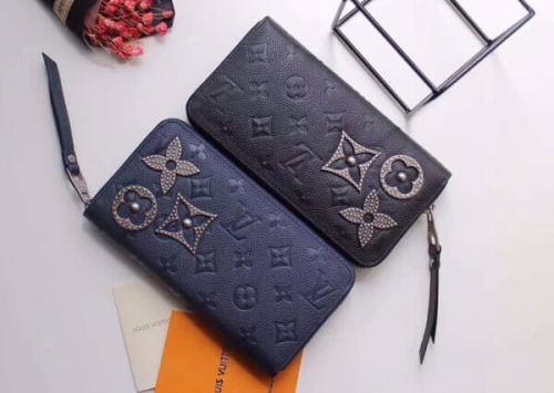 ルイヴィトン 財布コピー 洗練デザイン ジッピー・ウォレット M62069