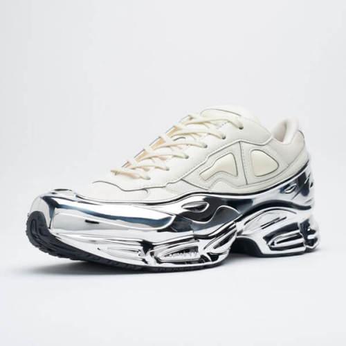 """アディダス 靴 コピー adidas×Raf Simons♪""""RS OZWEEGO"""" オズウィーゴ"""