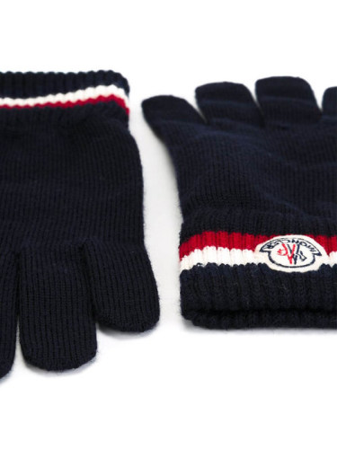 モンクレール手袋 スーパーコピーMONCLER ロゴパッチ 手袋 A2091005490002292