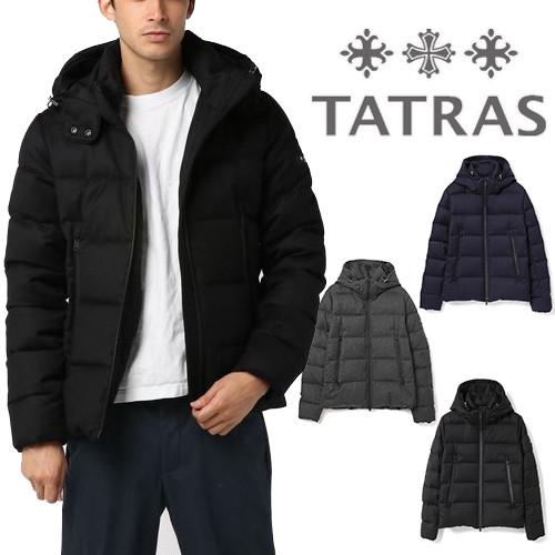 タトラス TATRASスーパーコピー BOESIO MTAT20A4566-D ダウンジャケット