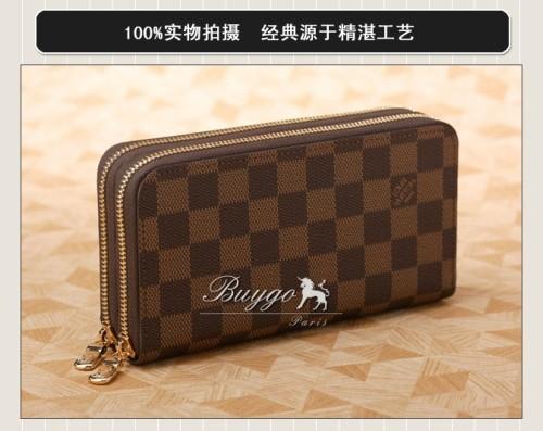 ルイヴィトン 財布 スーパーコピー ダミエ 財布 N62732