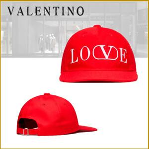 VALENTINO GARAVANI LOVE ヴァレンティノ キャップ コピー ベースボールキャップ SY0HDA10JAW0RS
