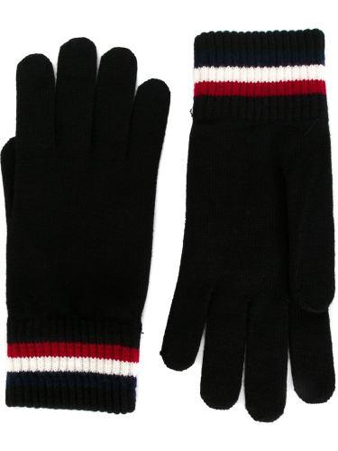 モンクレール手袋 スーパーコピーMONCLER ボーダーエッジ 手袋 A2091005490002292