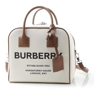 BURBERRY バーバリー バッグ コピー 2WAY 8016564-maltbrown