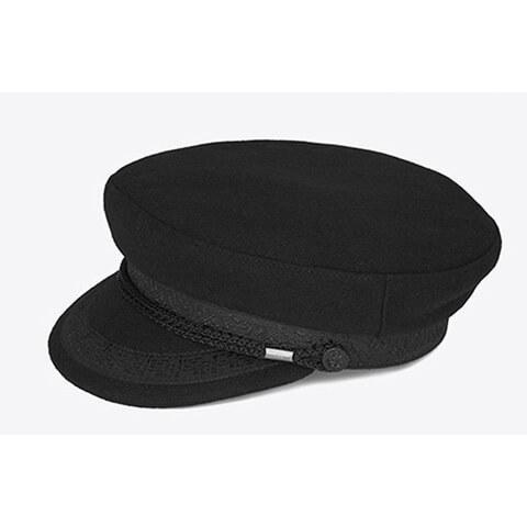 サンローラン 帽子コピー SAILOR HAT Silk lining