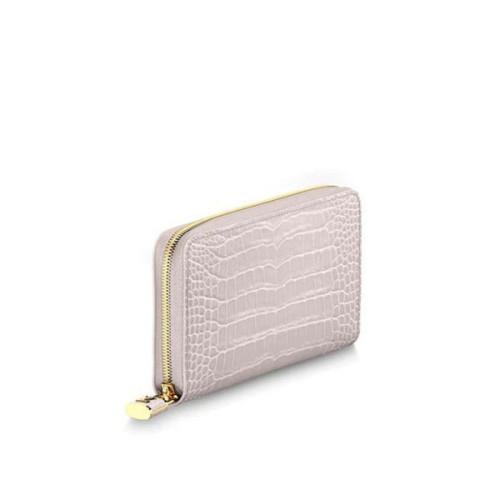 【20SS入手困難】ルイヴィトンLouis Vuitton 偽物長財布 ジッピー・ウォレット N95898