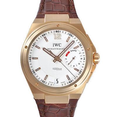 IWC インヂュニア スーパーコピービッグインヂュニア 7デイズ IW500503