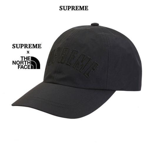シュプリーム キャップ 偽物 Supreme The North Face Arc Logo 6-Panel