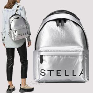 2020年人気新作 STELLA MCCARTNEY ステラマッカートニーコピー ステラ ロゴ バックパック