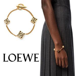 LOEWE アナグラム ブレスレット偽物0010476299