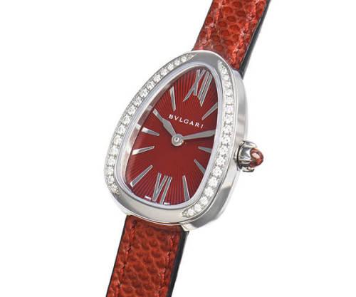 ブルガリ時計コピー セルペンティ SPS27C9SDL