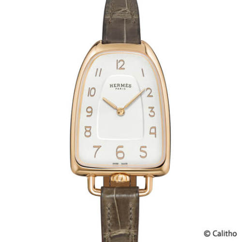 エルメス時計コピー 新作 ギャロップ ドゥ エルメスコピー W047897WW00