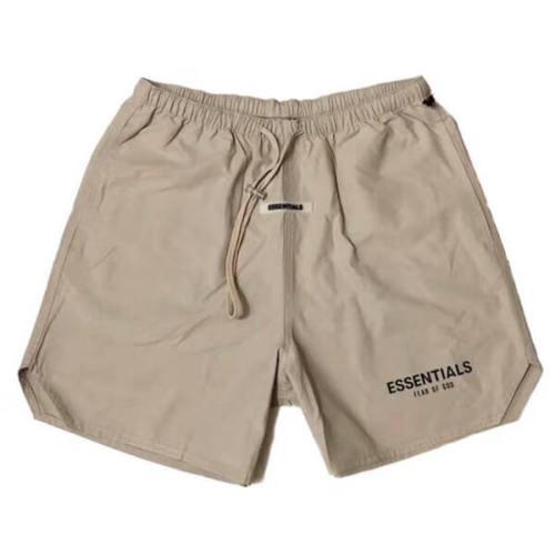 【大人気】【Fear Of God】偽物Essentials Nylon Active Shorts アクティブショーツ 33900