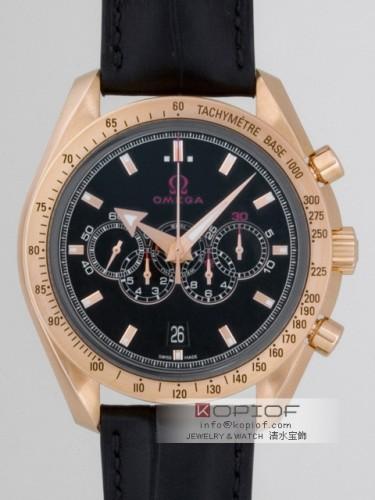 オメガ スピードマスター スーパーコピー321.53.44.52.01.001 オリンピックタイムレスコレクション 5カウンタークロノグラフ コーアクシャル ブラック
