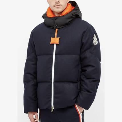 MONCLER x アウター・ジャケット 偽物JW ANDERSON STONOR 1A51600A0171742