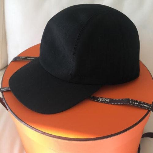 エルメス帽子コピー Miles Cap Hトワロラージュキャンバスキャップ H161037N 0258