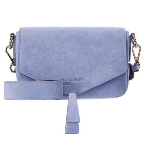 JIL SANDER ジルサンダー コピー NAVY LITTLE CROSSBODY BAG light blue