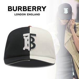 20SS!BURBERRY バーバリー キャップ コピー ベースボールキャップ 8023974