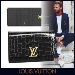激レア!! ★Louis Vuitton 偽物★折りたたみ財布 コンパクト N93059