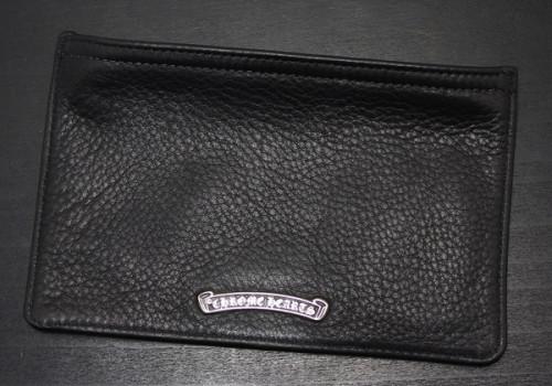クロムハーツ 財布 コピージッパーチェンジパース#2/小銭入れ/小物入れ