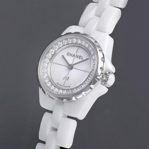 シャネル時計コピー J12-XS H5237