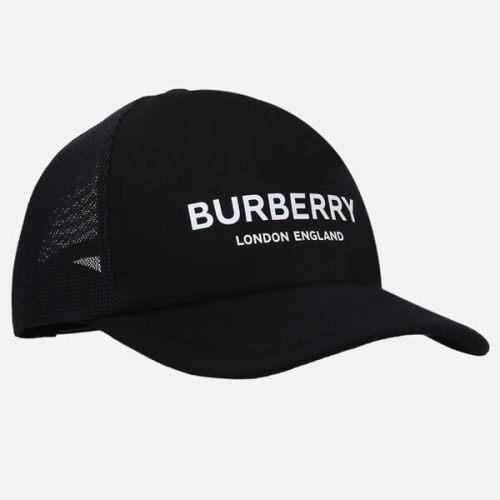 Burberry バーバリー キャップ コピー ロゴプリント 8019216 A1189