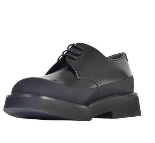 最旬セリーヌ靴コピー レースアップ カントリーブーツ 32005-3BFB-38NO