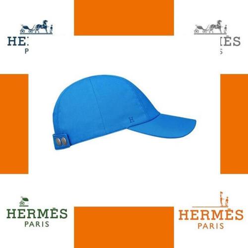 エルメス帽子コピー Miles コットンツイルリネンキャンバスキャップ H161054N 1759