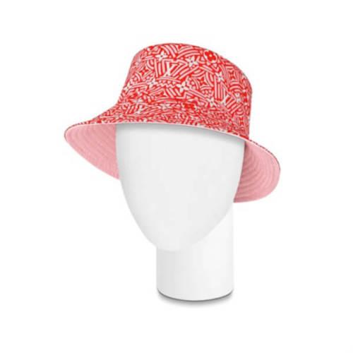 【海外限定】新作 人気 ルイヴィトンコピー ハット 帽子 M76540