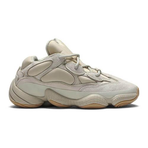 "【adidas】靴偽物 激レア ☆ 入手困難 超限定 Yeezy 500 ""Stone"" FW4839"