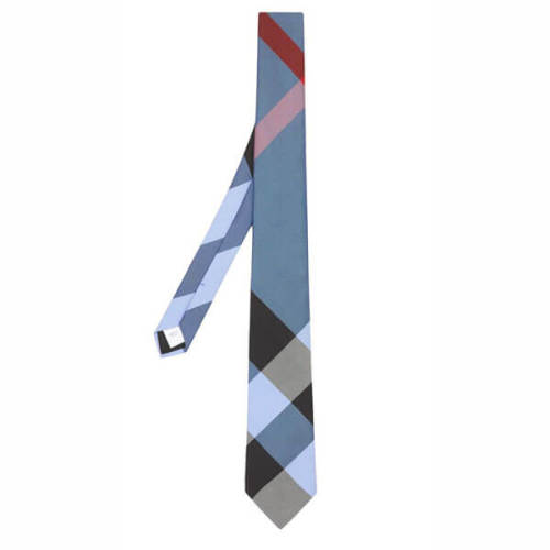 ブランドネクタイコピー BURBERRY 20AW スーツスタイルを大人格好良く決める☆ネクタイ