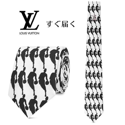 輝くゴールドネックレス☆LV x NBA 偽物コリエ・LV トロフィー