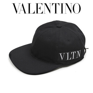 VALENTINO ヴァレンティノ キャップ コピー VLTN キャップ RY2H0A03 0N0