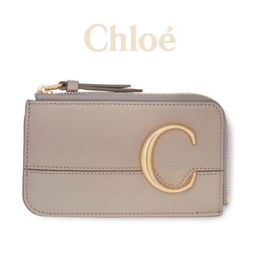 ∞∞クロエ ∞∞ Chloe C カード&コインケース☆偽物