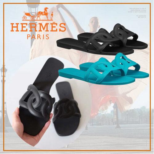 HERMES エルメス コピー 超入手困難 防水 サンダル ビーチやプールにH182139Z 90603
